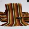 MoMAで5年連1位!松井ニット技研のマフラーは独特の配色で世界を魅了