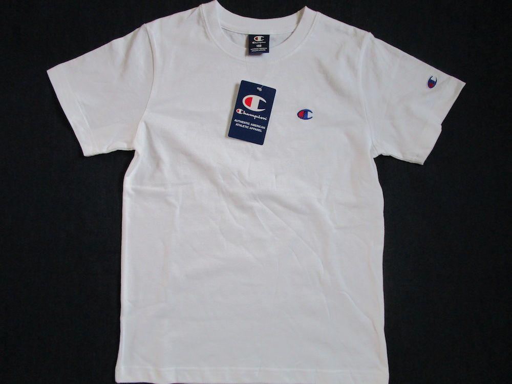 しまむらチャンピオンTシャツ