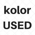 kolor(カラー)のメンズ商品が買えるユーズド通販サイトまとめ
