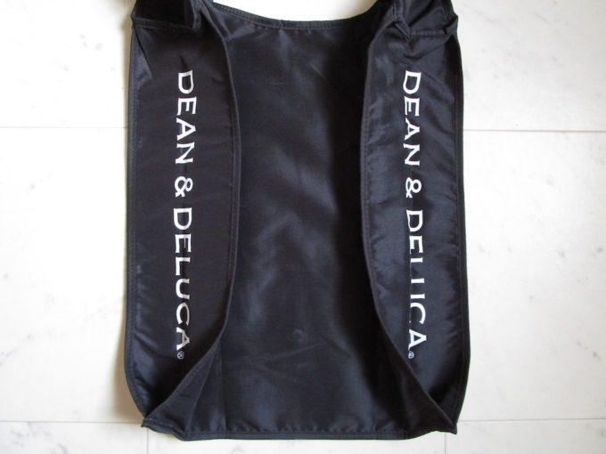 DEAN & DELUCA ショッピングバッグ